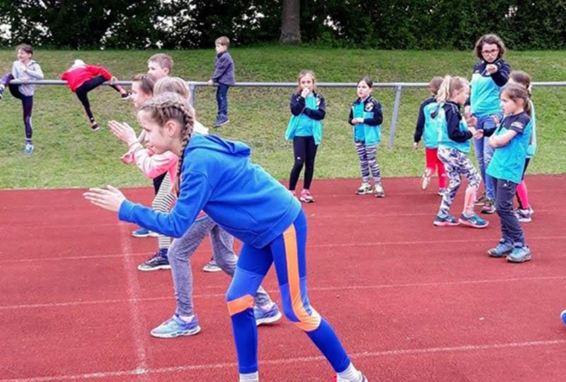 Leichtathletik-Sportabzeichen-SV-Jungingen
