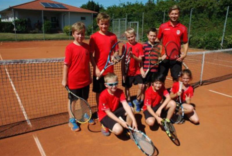 Tennis-Jugend-Mannschaftsbild-2019