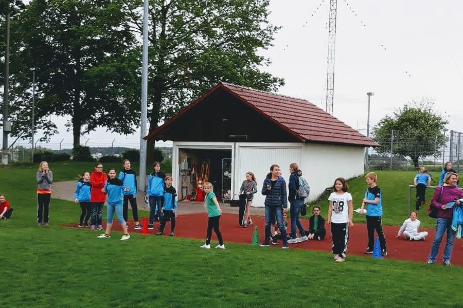 Leichtathletik-Anlage-SV-Jungingen
