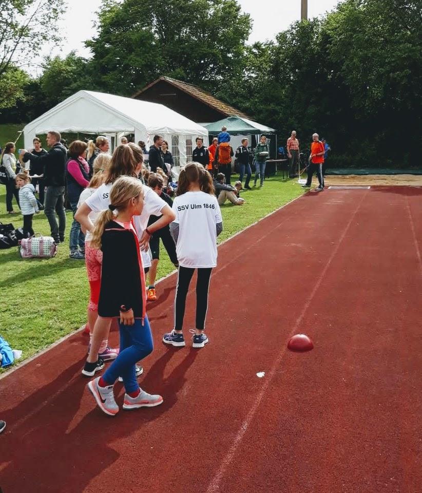 Leichtathletik-Kinderliga-SV-Jungingen