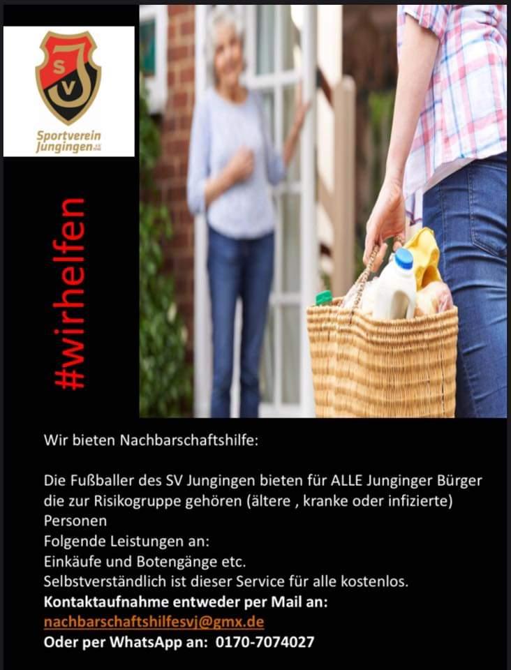 Fußball-Nachbarschaftshilfe-SV-Jungingen
